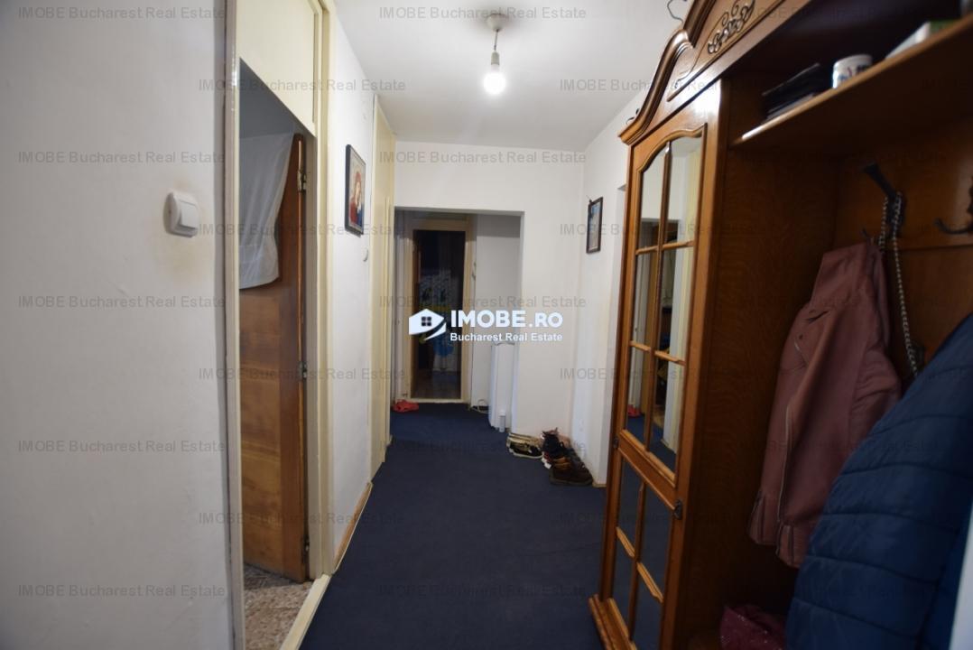 Apartament 2 camere - Unirii / Bdul Octavian Goga, stradal