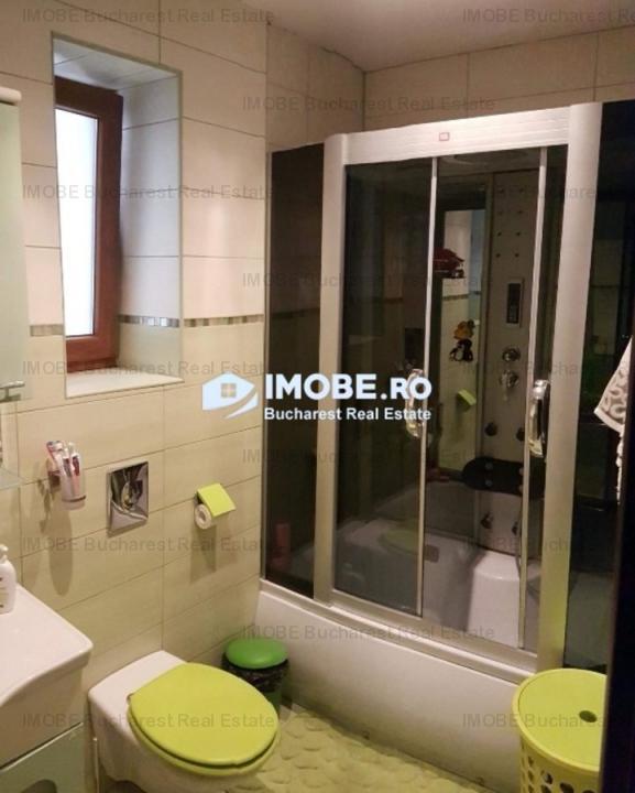 Apartament 4 camere - Herastrau / Satul Francez