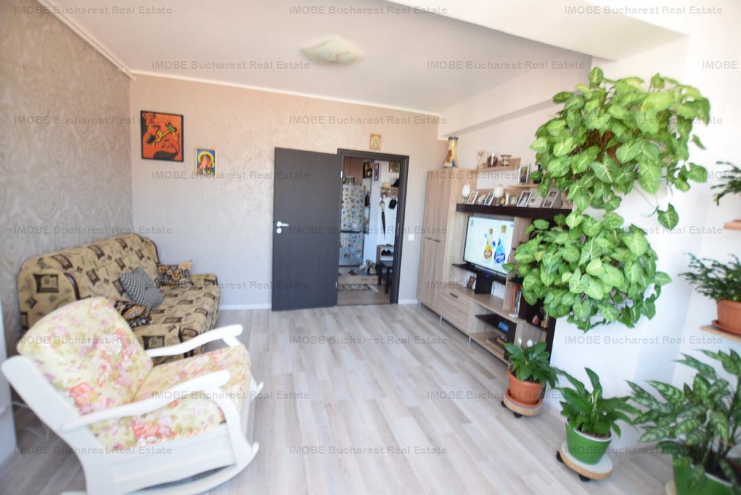 Apartament 2 camere - Militari / Militari Residence