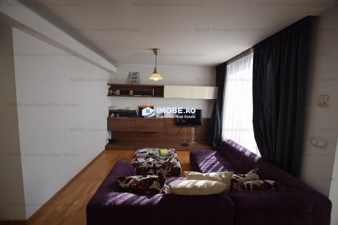 Apartament 2 camere - Unirii / Nerva Traian, bloc nou