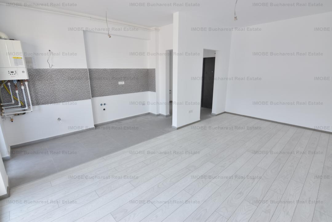 Apartament 2 camere, Prelungirea Ghencea - BLOC NOU 2019