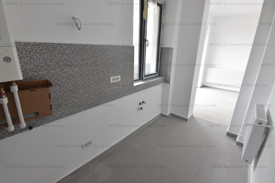 Apartament 2 camere,  Prelungirea Ghencea - Comision 0%