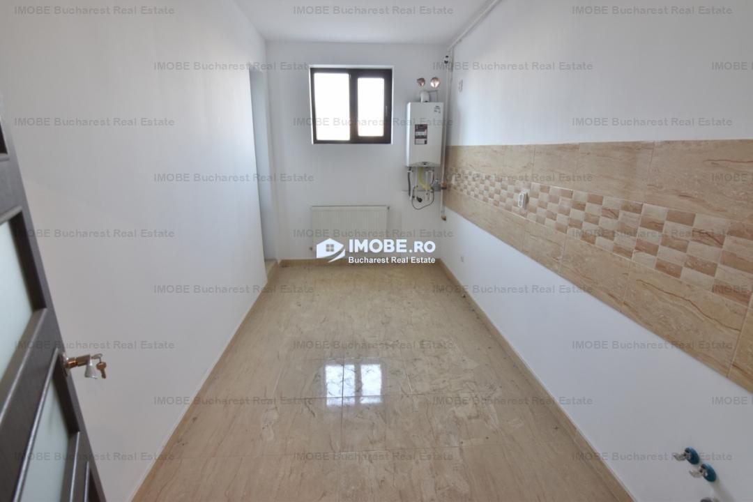 Apartament 2 camere, 58mp, Rezervelor - Militari Residence / Lidl, Comision 0%