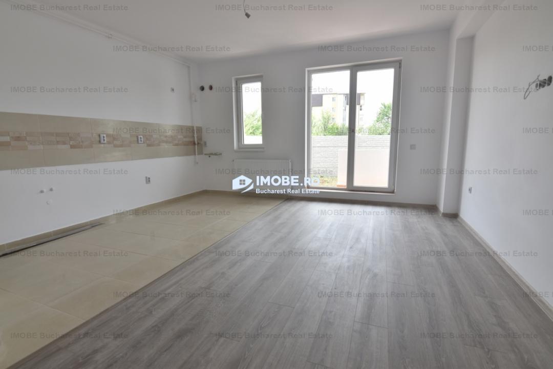 Apartament 2 camere + CURTE individuala, Prelungirea Ghencea, Comision 0%