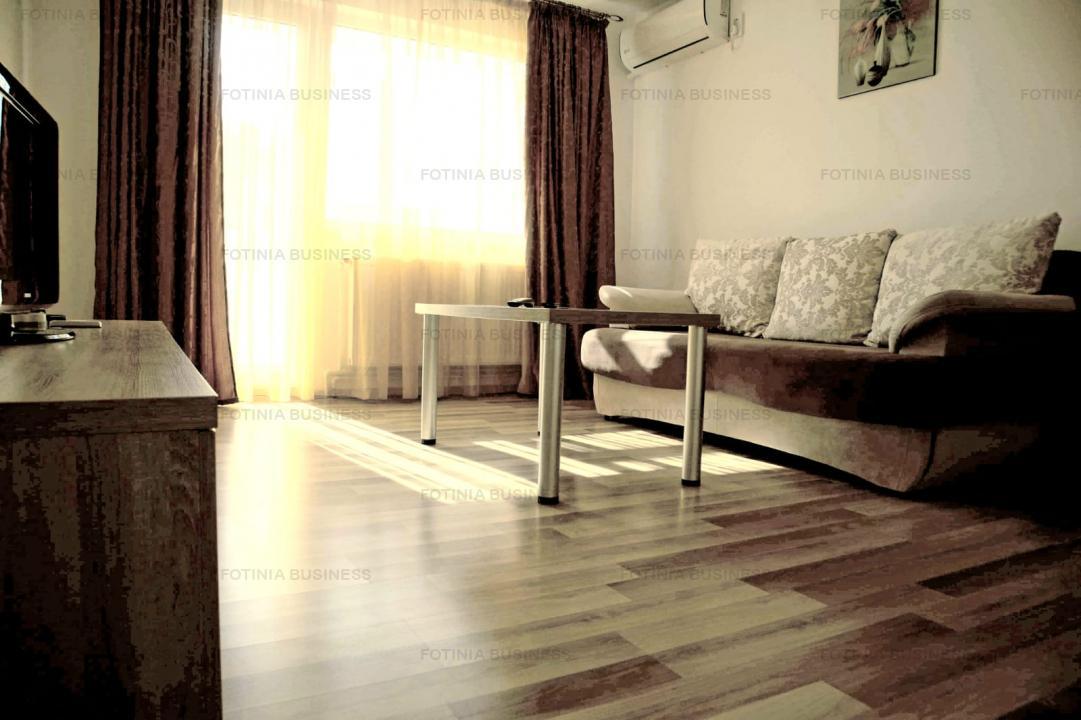 Apartament NOU 2 camere  CAMPUS - TOMIS NORD