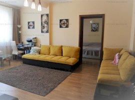 Apartament cu 3 camere de vanzare in Tomis Plus