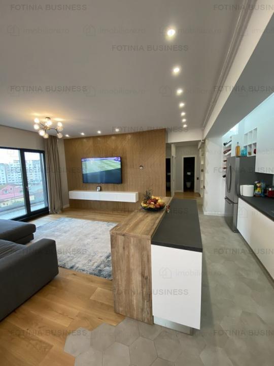 Duplex Faleza Nord