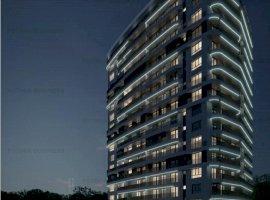 Tomis Tower - apartamente premium zona Campus