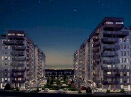 Duplex 210mp - complex rezidential MobiPark