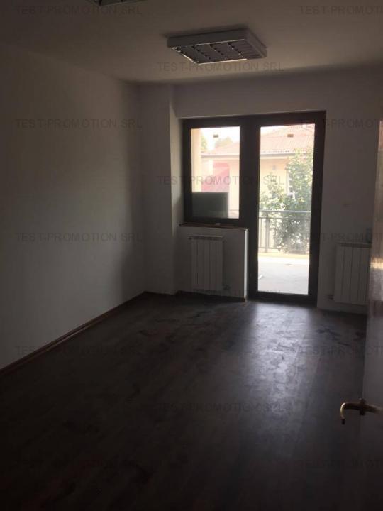 Spatiu de biouri de inchiriat, constructie noua, cladire de birouri, zona Ion Mihalache - Domenii