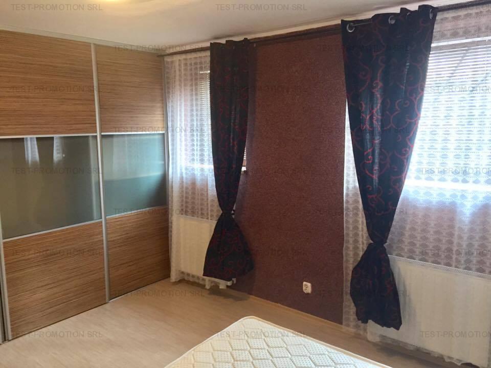 Inchiriere apartament 2 camere, Parcul Carol - Filaret,
