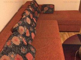 Apartament cu 2 camere de inchiriat, zona Tineretului - Palatul Copiilor.