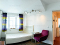 Apartament superb cu 3 camere de vanzare, 1 Mai - metrou.