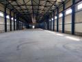 Depozit hala industriala productie confectii metalice