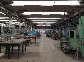 Spatiu depozitare  logistica productie  hala industriala sud acces metrou