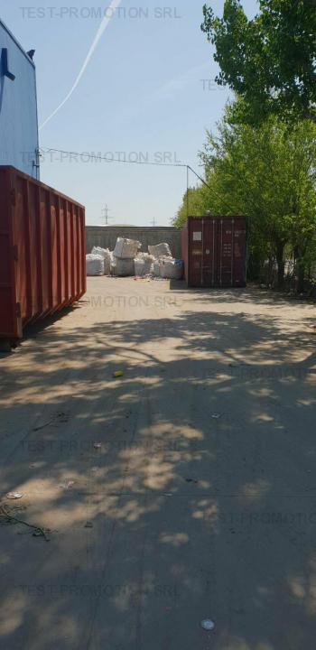 Hala depozit Hala industriala zona Soseaua Berceni 1000 mp