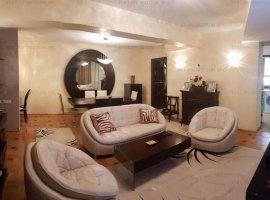 Apartament cu 4 camere de inchiriat - Herastrau - Soseaua Nordului