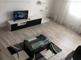 Apartament cu 2 camere de inchiriat, modern, Timpuri Noi - metrou.