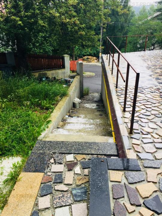 Vila de vanzare Predeal Centru partie schi