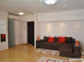 Apartament 2 camere de inchiriat, zona Dorobanti - Radu Beller.