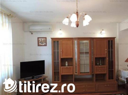 Apartament 3 camere de inchiriat, zona Dorobanti - Radu Beller, etaj 2/3, cu lift.