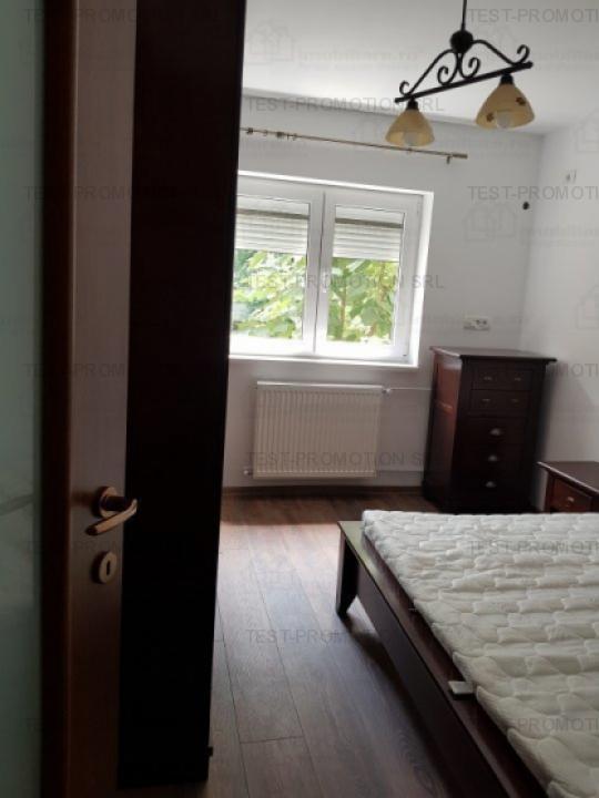 Apartament 3 camere de inchiriat, zona Dorobanti - Radu Beller, etaj 1/4