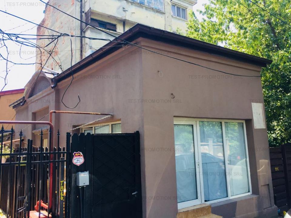 Casa + spatiu comercial, Piata Victoriei - Vulcanescu