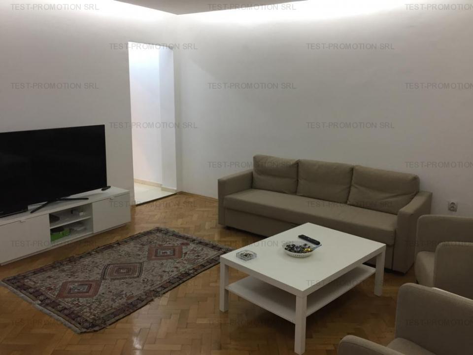 Gradina Icoanei: apartament superb cu 3 camere de vanzare.