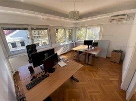 Spatiu de birouri 7 camere Piata Victoriei - Capitale