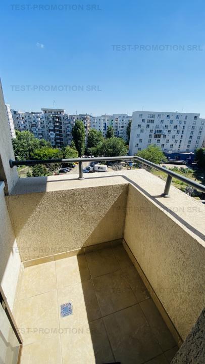 Apartament 2 camere bloc nou Timpuri noi metrou
