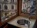 Garsoniera Piata Romana birou
