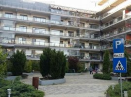 Ap 2 camere New Town Residence Baba Novac/Dristor