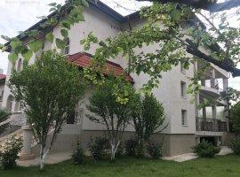 Vila impunatoare Iancu Nicolae/Pipera pretabil fima