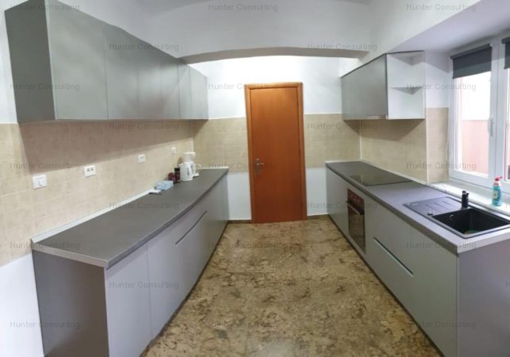 Ap 4 camere Dorobanti (pretabil locuinta/birou)