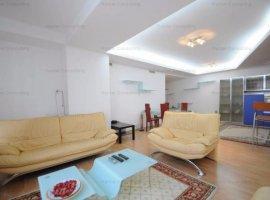 Luxury apartment Herastrau/Ap lux Aron Cotrus