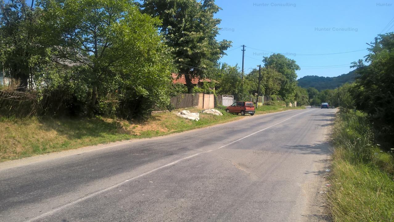 Teren Prahova/Drajna de Jos/Paisesti pretabil casa 3.500 mp
