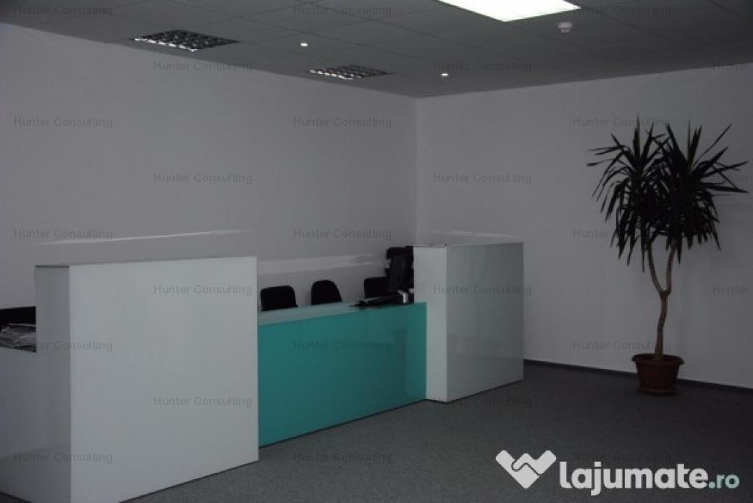 Cladire birouri HUB Floreasca/Aviatiei