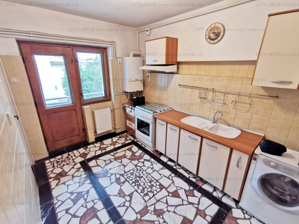 Vanzre apartament 4 camere Primaverii  Liceul Jean Monnet