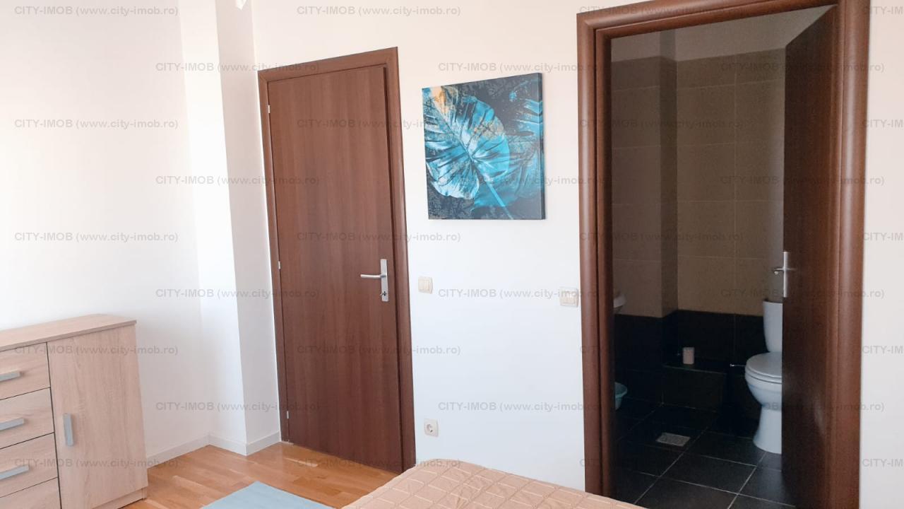 Vanzare Apartament 4 camere Baneasa