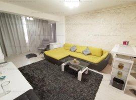 Inchiriere Apartament doua camere strada  Tineretului Chiajna Militari Residence