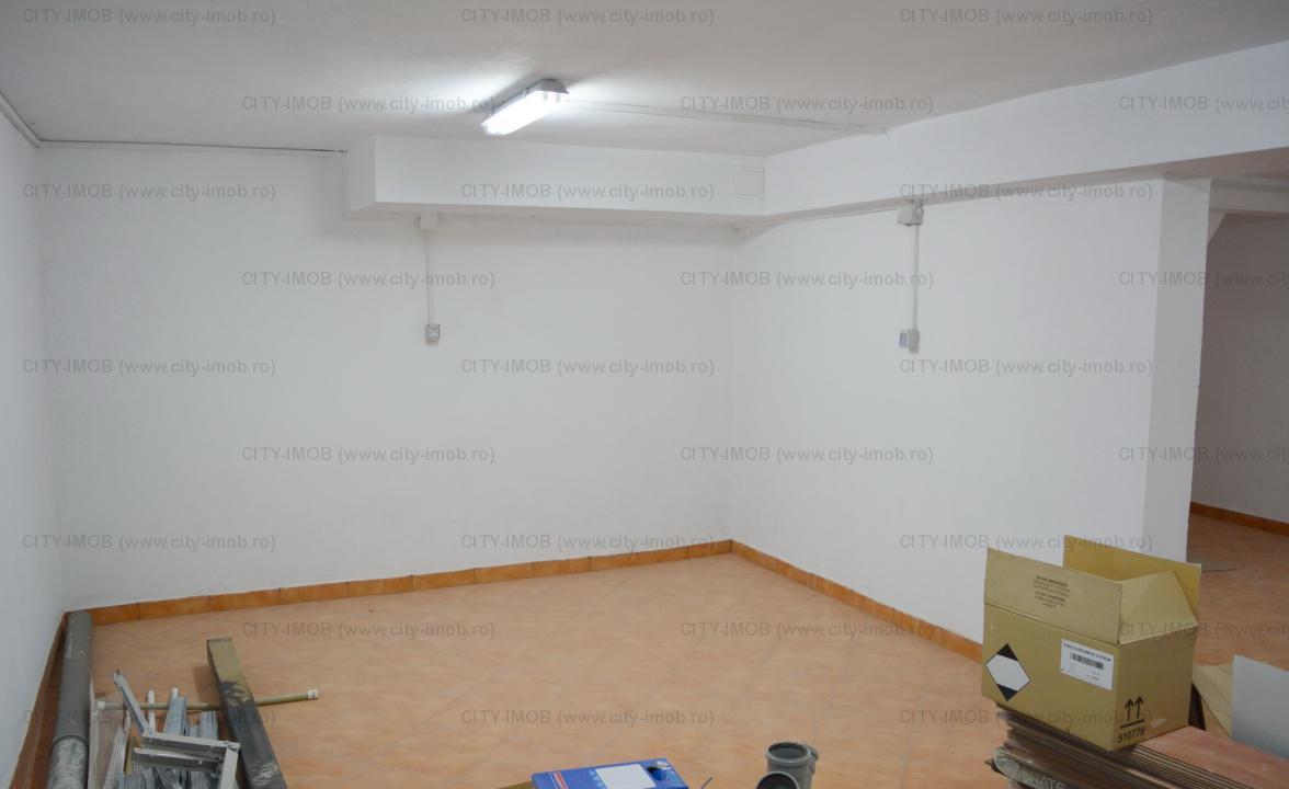 SE VINDE Vila 8 camere Bucurestii Noi