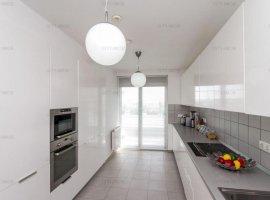 Vanzare  apartament 4 camere lux Baneasa 185.000 eur + TVA