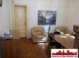 SE vinde apartament 3 camere Dorobanti