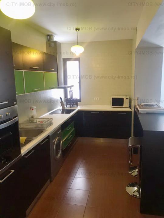 SE VINDE Apartament 2 camere Tampa Gardens Brasov