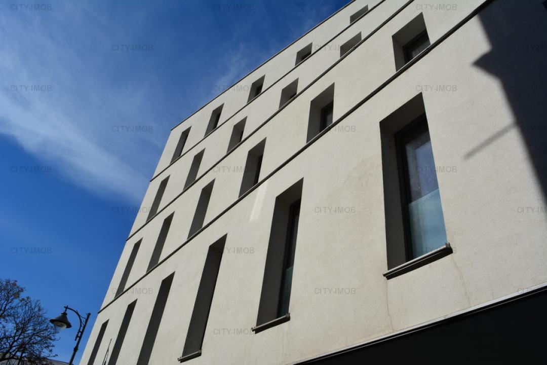 Apartament 3 camere in zona Batistei, UNIVERSITATE finisaje de lux