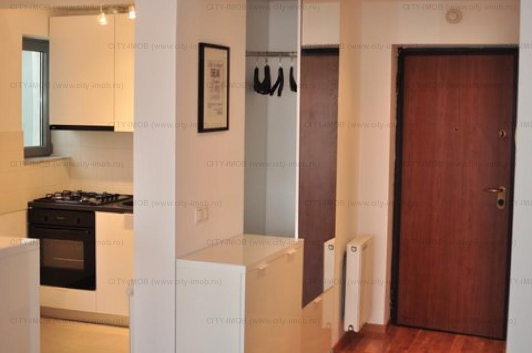 Apartament 2 camere complex rezidential Greenlake Residences
