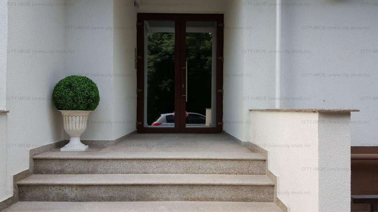 Vanzare Apartament 3 camere AVIATIEI  170.895 eur TVA inclus
