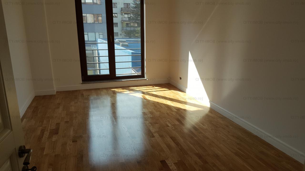 Vanzare Apartament 3 camere Aviatiei  bloc nou