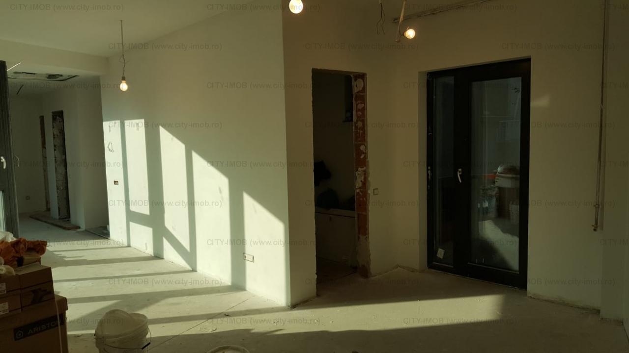 Imobil de tip Bloc Boutique cu 4 apartamente
