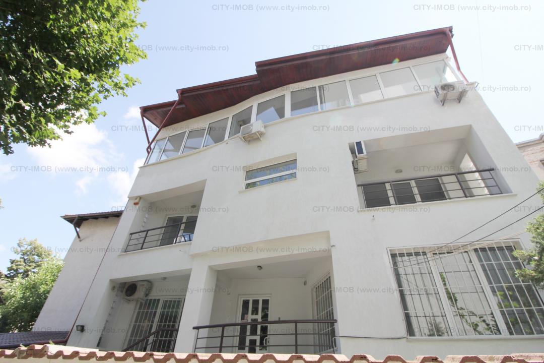Vila S+P+2 INCHIRIERE zona Titulescu
